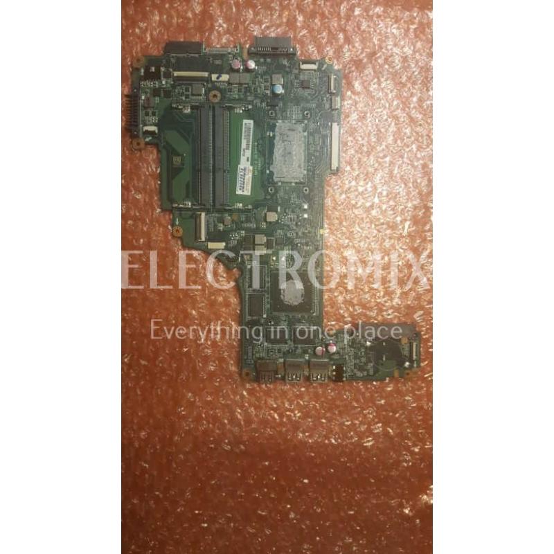 TOSHIBA MAIN BOARD P50T-C-104 A000392330 EL2099 S1