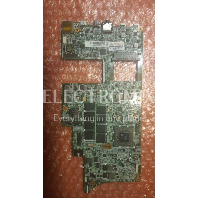 TOSHIBA MAIN BOARD W30DT-A-100 A000270900 EL2100 S1