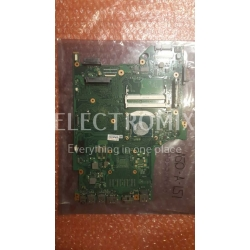 TOSHIBA MAIN BOARD A50-A-151 P000584300 FAWGSY3 A3642A EL2103 S1