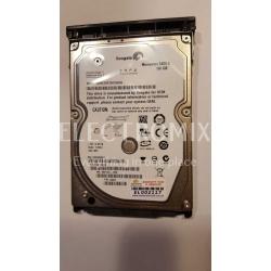 SEAGATE HDD 5000C50018D88A86 160GB SATA 5400.5 EL2117 S4