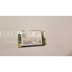 LIte On It 64GB mSATA SSD Drive LMT-64M6M EL2124 SM1