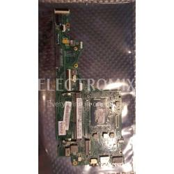 LENOVO U330 MAIN BOARD DA0LZ5MB8D0 REV.D I3-4010U EL2139 L3