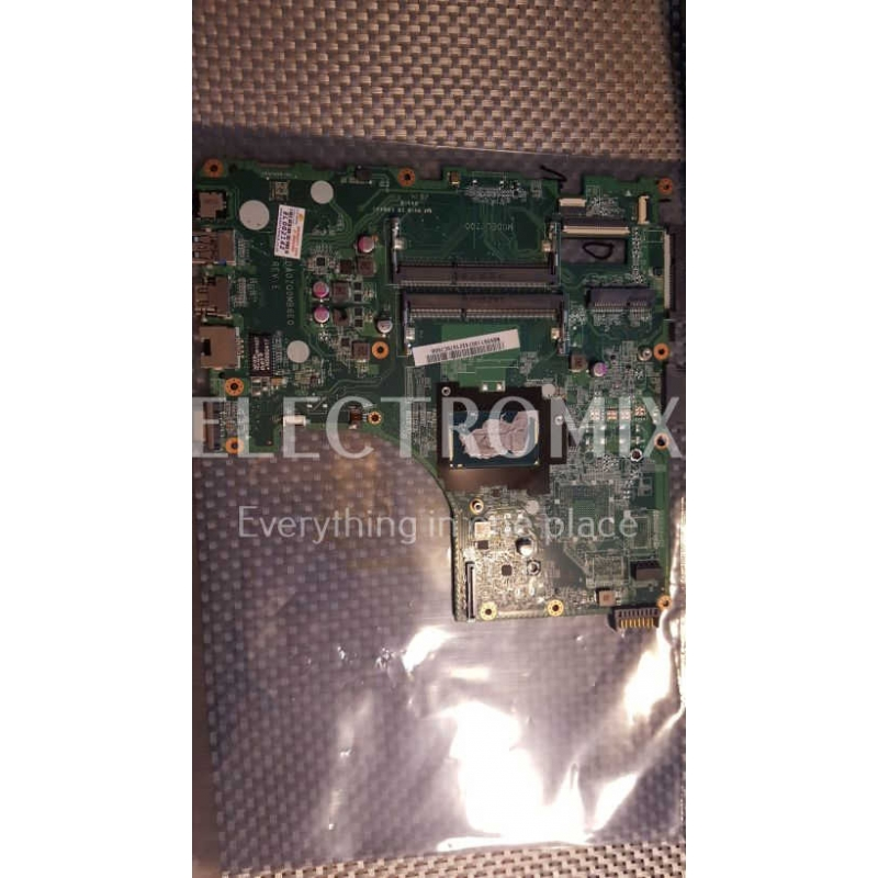 ACER E14 MAIN BOARD DA0ZQ0MB6E0 REV E EL2142 L3