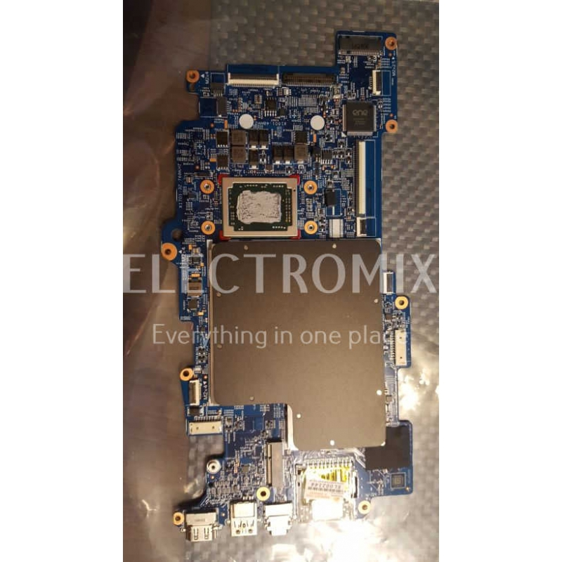 HP ENVY X360 MAIN BOARD AMD 15-AR52SA 448.07H05.002N 903127-601 EL2144 L3