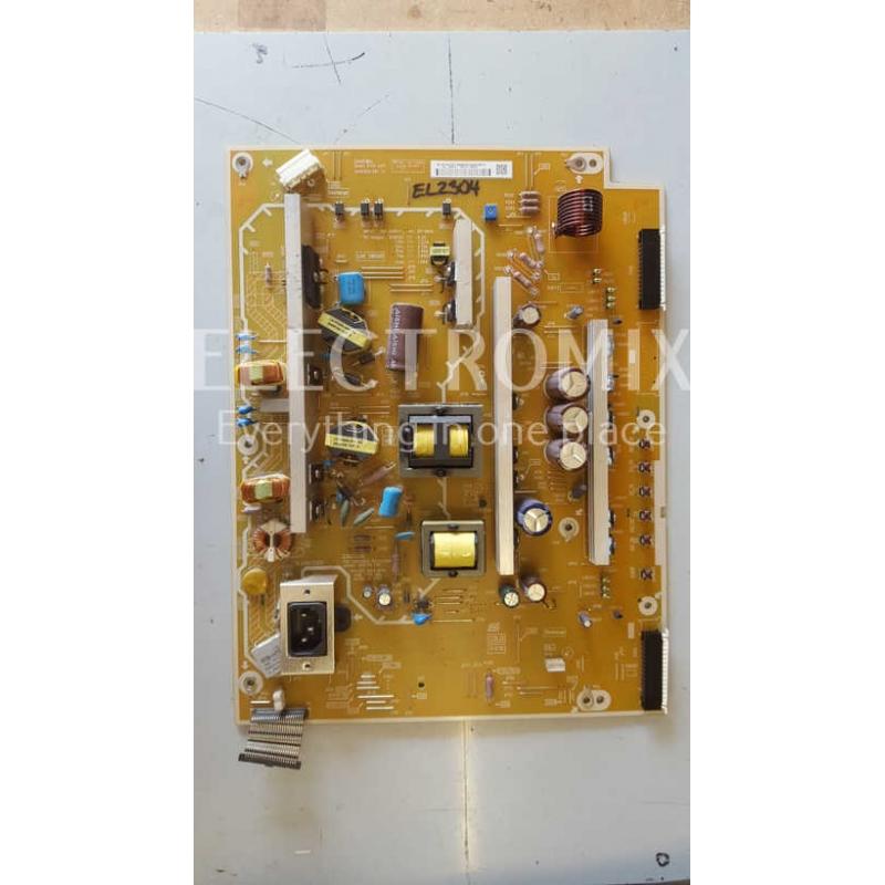 PANASONIC TX-P42X60B PSU B159-205 4H.B1590.081 /C EL2304 K4