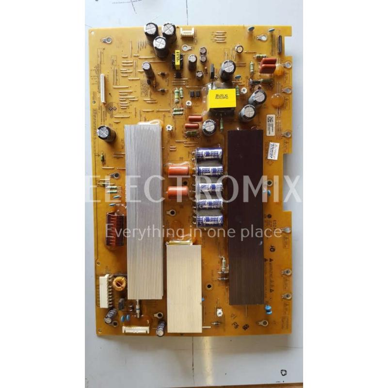 LG 50PJ350ZABEKLLJP Y SUS EBR63039802  REV.A EAX61319402 EL2307 K4