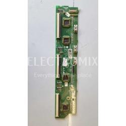 LG 50PJ350ZABEKLLJP BUFFER BOARD EAX61315101 EBR63551702 REV.H  EL2312 M2