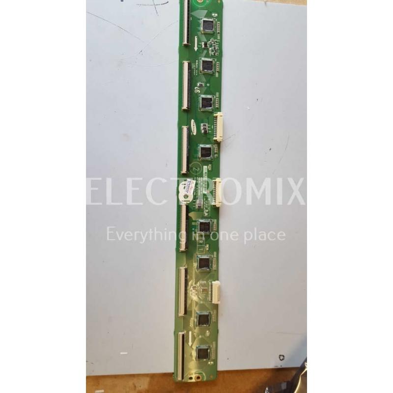 SAMSUNG PS43D490 A1WXXU Y BUFFER LJ41-09480A R.1.6 LJ92-01798A EL2316 M2