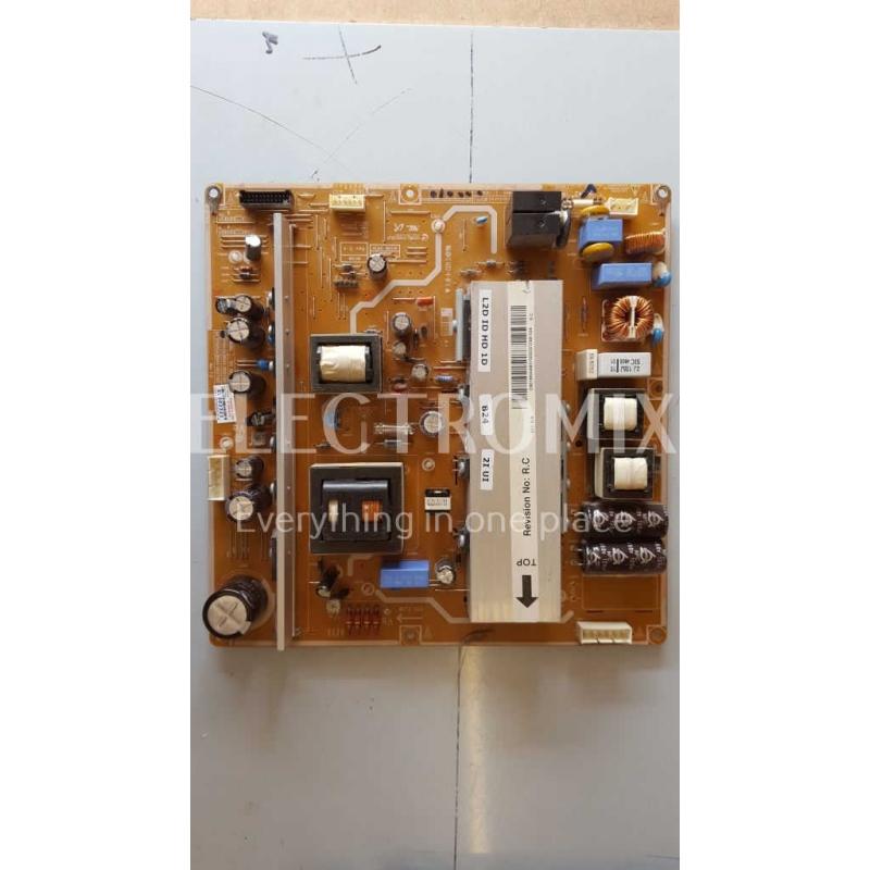 SAMSUNG PS42B451B2WXXU PSU BN44-00273D R.C EL2321 K4