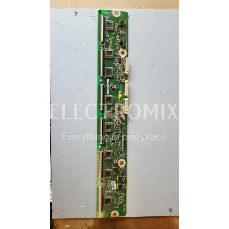 SAMSUNG PS42B451B2WXXU Y  BUFFER LJ41-06616A R1.2 LJ92-01671A EL2322 M2