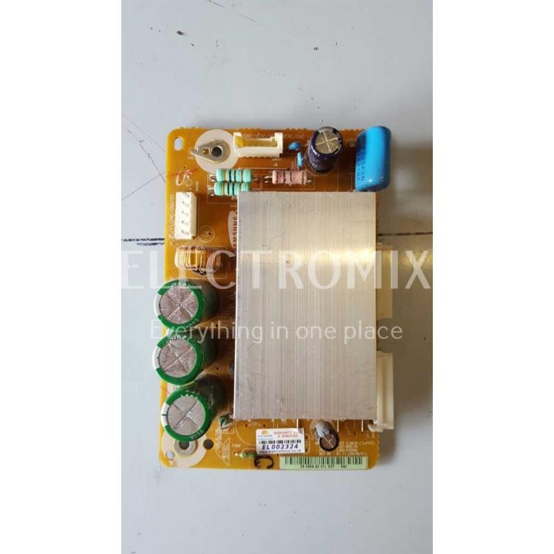 SAMSUNG PS42B451B2WXXU X MAIN LJ41-06613A R1.11 LJ92-01668A EL2324 M2