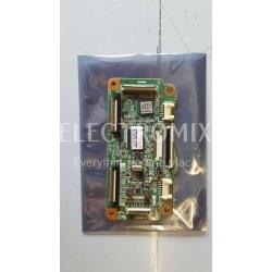 SAMSUNG PS42B451B2WXXU PDP BOARD LJ92-01700A LJ41-08287A R1.3 EL2325 M2