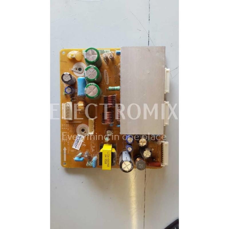 SAMSUNG PS42B451B2WXXU Y MAIN LJ41-06614A R1.11 LJ92-01669A EL2327 M2
