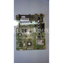 SAMSUNG PS43E490B1WXXH MAIN BOARD BN94-06664N R1.2 BN41-01785A EL2335 L4