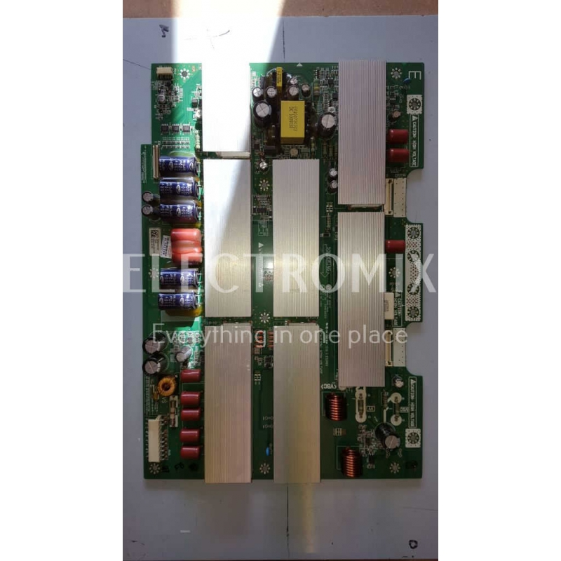 LG 50PK350ZBBEKLLJP Y SUS EBR6229402 EAX61326302 R.A EL2339 M4