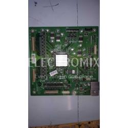 LG 50PC1DAECAEKLLJP PDP BOARD 6870QCC113A EL2343 L4