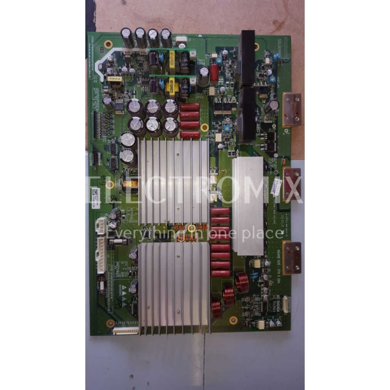 LG 50PC1DAECAEKLLJP Y SUS 6870QYC104D 6871QYH039B EL2346 M4
