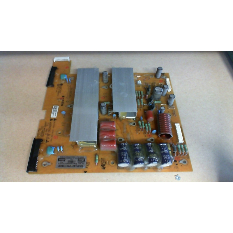 LG 50PG3000ZAAEKYLMP Z SUS EAX62064401