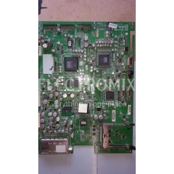 LG 50PC1DAECAEKLLJP MAIN BOARD 68709M0355H EL2347 C3