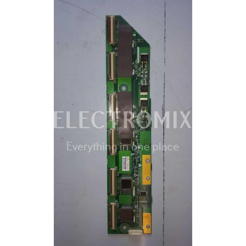LG 50PC1DAECAEKLLJP Y BUFFER BTM 6870QDC105A EL2349 M2