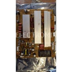 LG 50PT353KZA Y SUS EAX62846401 REV.R EBR71838901 EL2357 M4