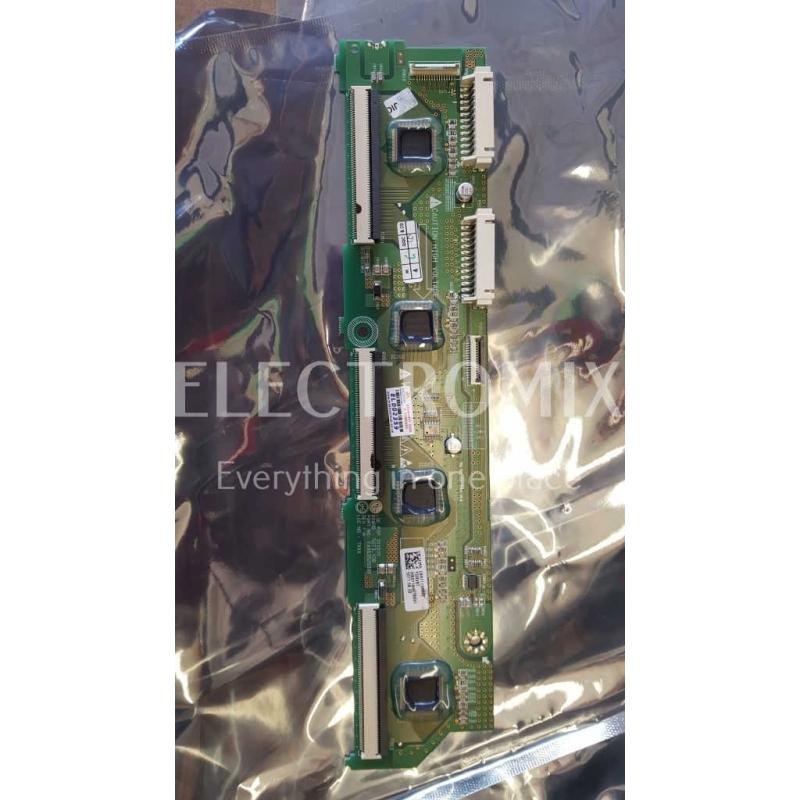 LG 50PT353KZA BUFFER BOARD EAX63529301 R.H EBR71736802 EL2359 M2