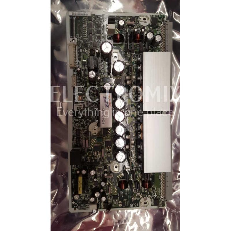 HITACHI 42PD6600 Y SUS ND60200-0038 EL2367 N2