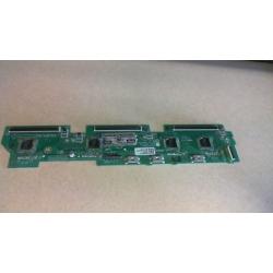 LG 50PG3000ZAAEKYLMP BUFFER BOARD EAX62103501