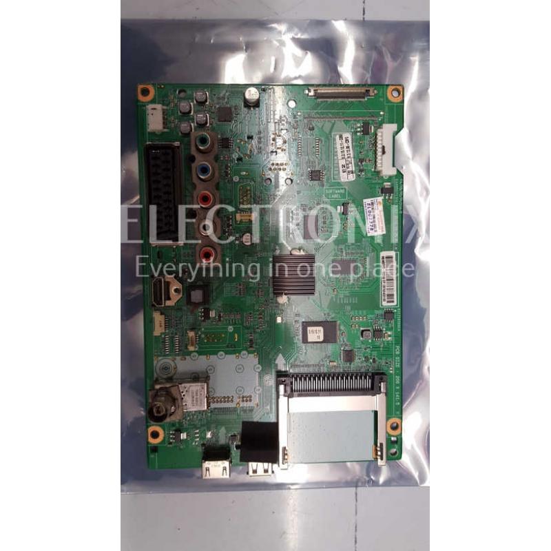 LG 50PN450BZABEKLLJP MAIN BOARD EAX65071306 R1.0 EL2378 B3