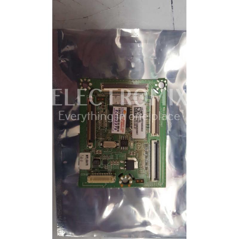LG 50PN450BZABEKLLJP PDP BOARD EBR75655802 EL2379 E3