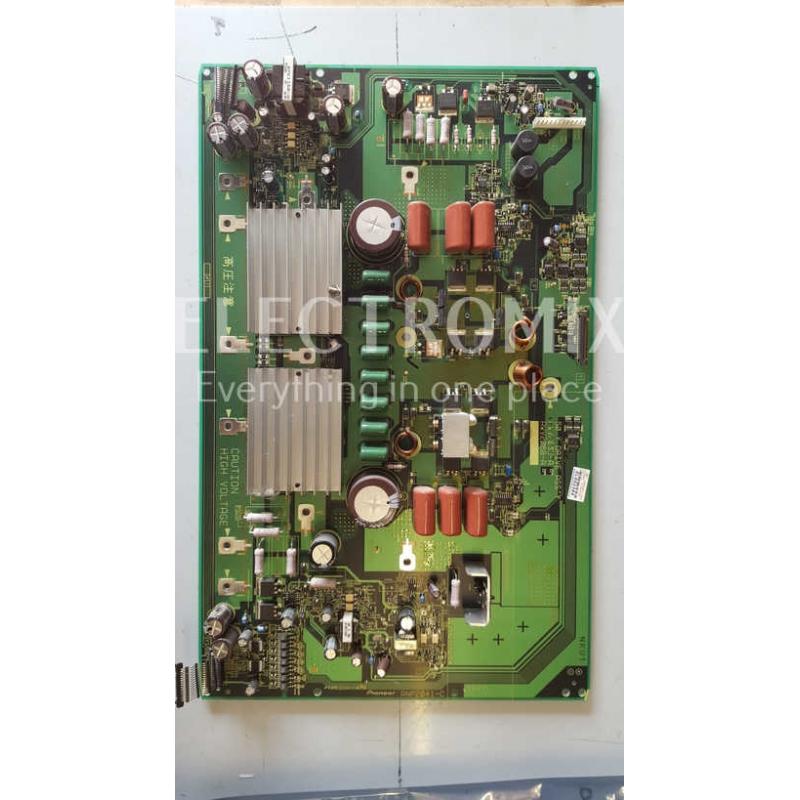 PIONEER PDP504PE Y DRIVE ANP2041-C EL2384 N4