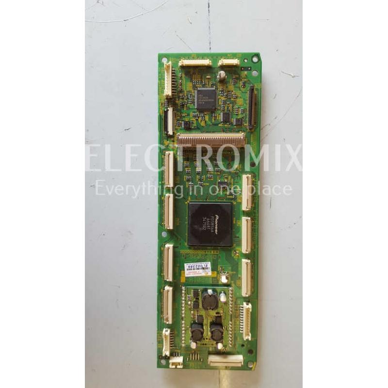 PIONEER PDP504PE PDP BOARD ANP2028-D EL2386 N1