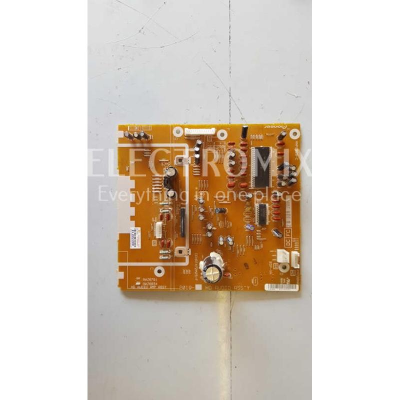PIONEER PDP504PE AUDIO BOARD ANP2029-C EL2388 N1