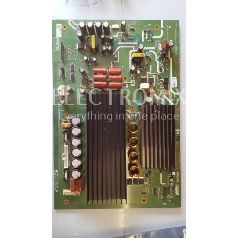 LG Y SUS EAX34151601 REV.C EBR31650403 EL2392 N4