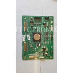 LG PDP BOARD 6870QCC119A EBR31649601 EL2394 N1