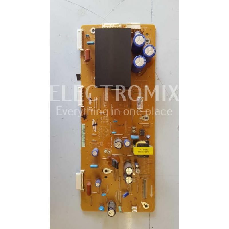 SAMSUNG PS43D450A2WXXU Y MAIN LJ41-09479A R1.7 LJ92-01797A EL2396 N4