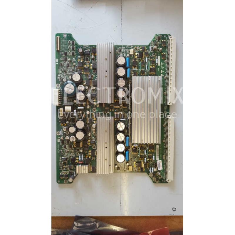 HITACHI 42PD3000E Y SUS NA18106-5009 TPB-X.V0 EL2398 N5
