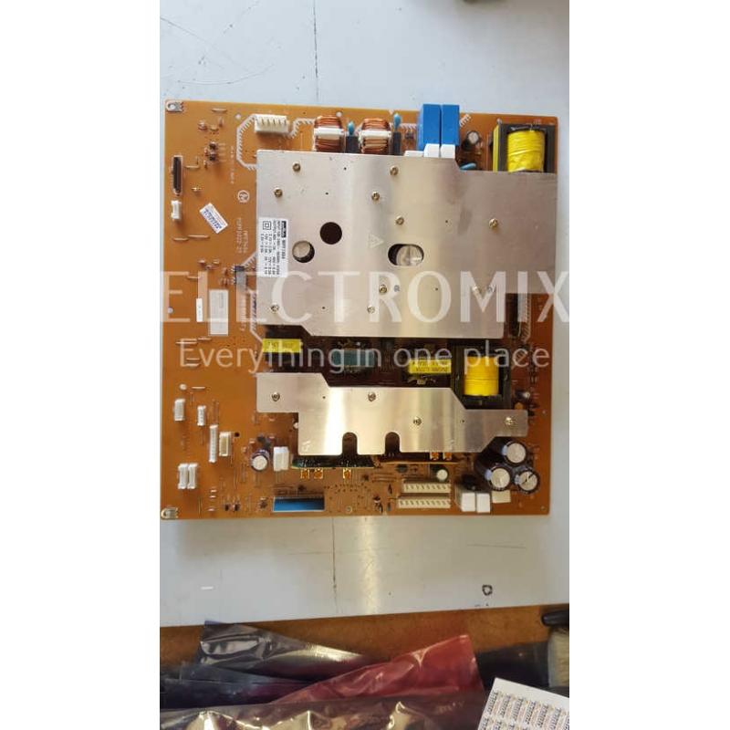 HITACHI 42PD3000E PSU NPF7404 L EL2399 N5