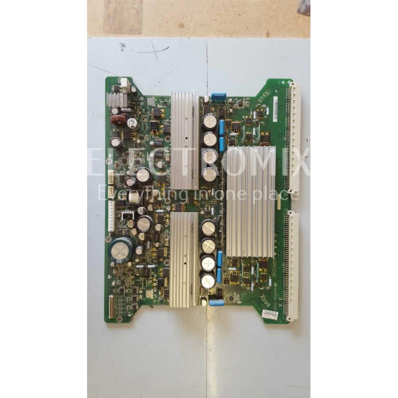 HITACHI 42PD3000E X SUS NA18106-5008 TPB-X.V0 EL2401 N5
