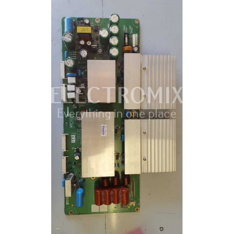 SAMSUNG PS50B530S2WXXU Y MAIN LJ41-06153A R1.8 LJ92-0611A EL2410 N5
