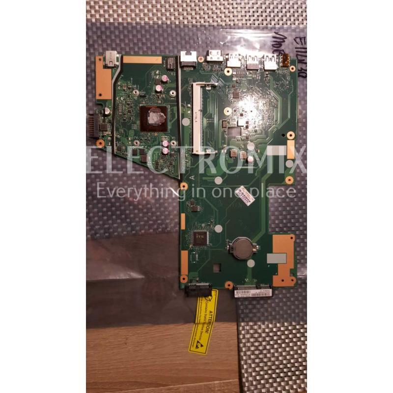 ASUS X551M MAIN BOARD 60NB0480-MB1501-204 EL2420 S2