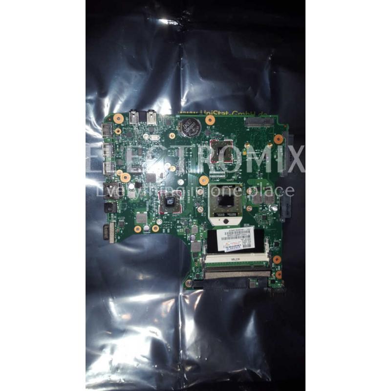 HP CPQ615UQL main board 538391-001 EL2425 S1