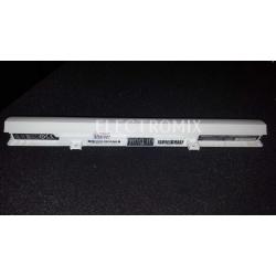 Toshiba laptop battery PA5186U-1BRS 14.8V 2800mAh genuine  P000602630 EL2431 S4