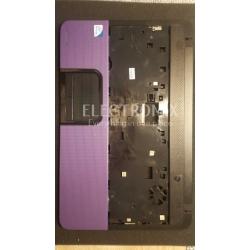 Toshiba Satellite C855 Touchpad Palmrest H000051860 EL2441 K1