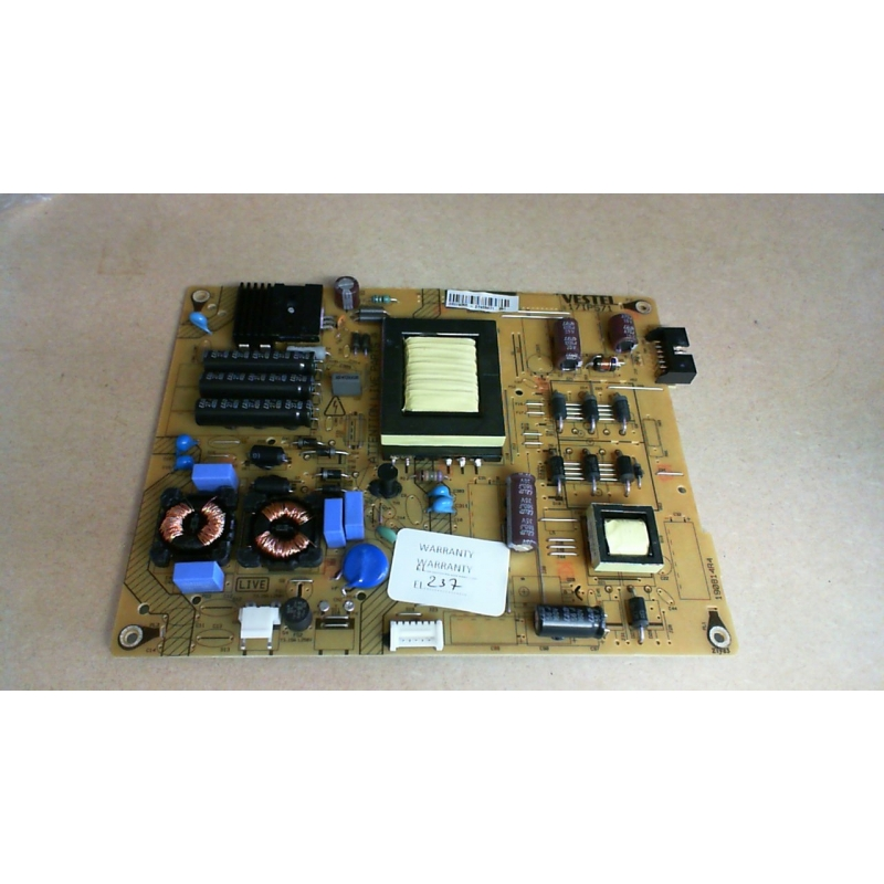 HITACHI VES500UNDL 2D N02 PSU 17IPS21