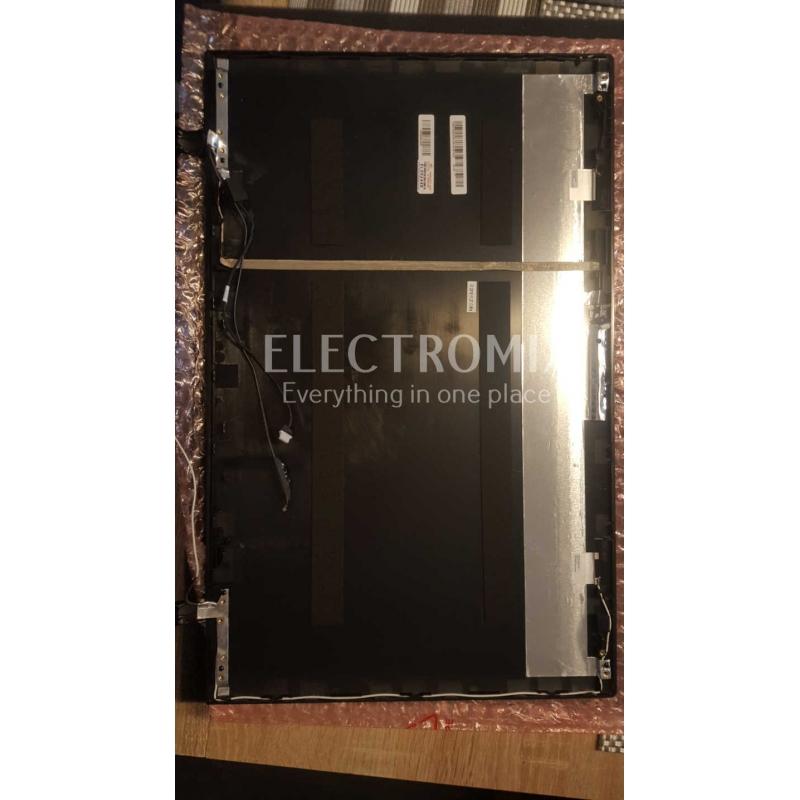 "Toshiba Satellite C75-C C75D-C LCD Back Cover Lid 17.3"" H000081800 EL2448 K2"