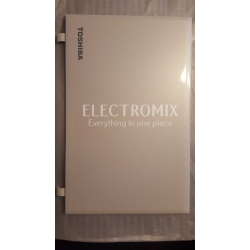 Toshiba Satellite L50-C L50 Lid Top Plastic White A000383550 EL2453 K2