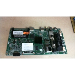HITACHI VES500UNDL 2D N02 MAIN BOARD  17MB95M