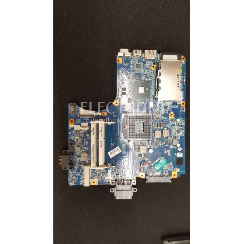 SONY VAIO PCG-71313M  Main board A1794340A 1P-0106200-6011 EL2148 S4