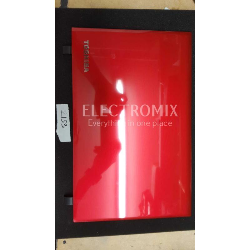 Toshiba Satellite L50-C - Top Screen Rear Lid Cover  A000387360 EL2153 R3
